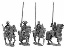 Mirliton - Teutonic Grand Master, command group - 15mm