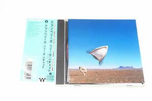 "THE CRANBERRIES"" BURY THE HATCHET PHCW-1705 CD JAPAN OBI A14328"