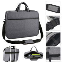 15.6 inch Laptop Bag Carry Case Sleeve For Dell HP Sony Acer Samsung Notebook