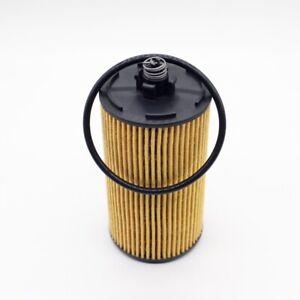 Engine Oil Filter For Chevrolet Buick 25195785