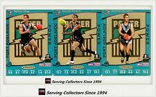2012 AFL Teamcoach Trading Cards Prize Team set Port Adelaide (3)