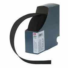 Prym Strong Elastic Tape - Black - Sold Per Metre