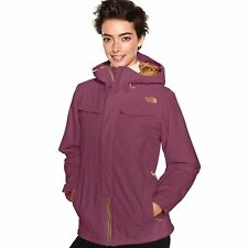 The North Face Decagon 2.0 Jacket Urchn Purple Medium NWT