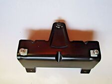 Mopar 71 72 73 74 Charger Front License Plate Bracket 1971 1972 1973 1974 NEW