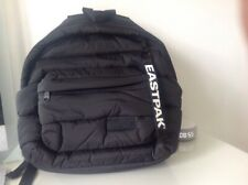 Black Eastpac X Lab backpack sold out