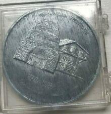 Hopewell Funace 1770-1883 Medal - In Original Case