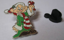 Pin's disney / Blanche neige - dormeur (2008 pin trading limited edition of 750)