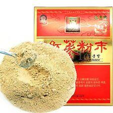 Pure 100% Korean Red Ginseng Roots Powder 300g (10.58 oz) panax ginseng, insam