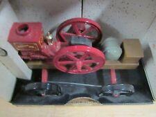 John Deere Waterloo Boy Farm Engine   Ertl   1991   Gasoline   New In Box