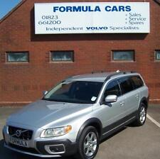 Volvo Automatic Electric heated seats Cars