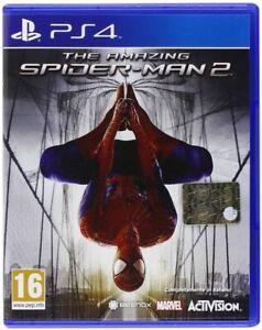 Gioco PS4 usato garantito THE AMAZING SPIDER-MAN 2 ita