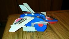 Vintage Bandai 1985 GoBot Guardian 7246 Action Vehicle Transformer