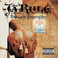Ja Rule : The Last Temptation CD