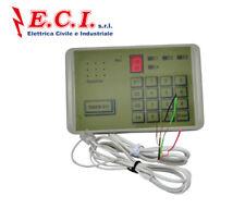 TIGER 911 COMBINATORE TELEFONICO PSTN UNIVERSALE ALLARME ANTINTRUSIONE