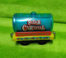 2004 Gullane Thomas & Friends Sodor Carnival Cotton Candy Car Magnetic