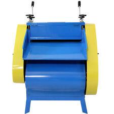 Abisoliermaschine Kupferschrott Helo Kabelschälmaschine Kupfer Kabel