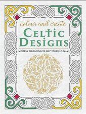 Colour and Create: Celtic Designs,Bounty