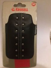 Krusell Kalix  Mobile Pouch for Apple Iphone 4/S and similar sized Mobiles
