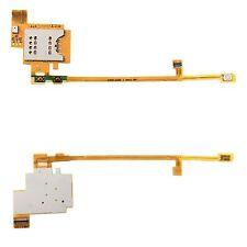 Ricambio lettore sim card flex cable per SONY ERICSSON XPERIA PRO MK16i