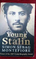 Simon Sebag Montefiore - Young Stalin