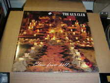 LP:  THE GUN CLUB - Elvis From Hell  NEW SEALED Ltd 500 RARITIES 2xLP IMPORT