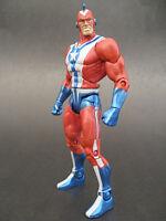 DC Universe Classics wave 8 Commander Steel Figure