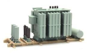 Artitec 316.066 - 1/160 Charge: AEG Transformer - Finshed Model - New