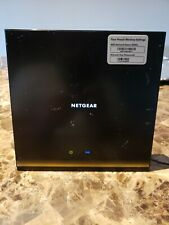 Netgear Smart WiFi Router Model: R6300v2 with 4 LAN Ports (Used)