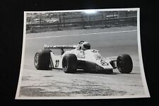 Photo Fly Saudia Williams Ford FW06 1980 #27 Alan Jones (AUS) type 3