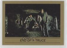 1993 Eclipse James Bond 007 Series 1 #31 End of a Truce Non-Sports Card 0w6