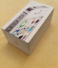 Iphone 4s - white 8gb - **BOX ONLY**