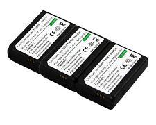 New 3x BP-1310 1310EP BP1310 Battery for NX10 NX100 NX11 NX20 NX5 Camera