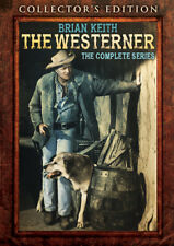 The Westerner: The Complete Series [New DVD] Full Frame, 2 Pack