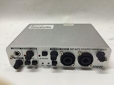 EDIROL Audio Capture UA-25 CU36259