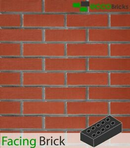 Class B Engineering Brick - 65mm- Pack Of 300 - Stock Clearance