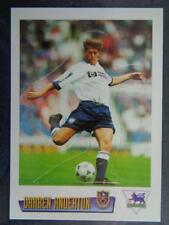 Merlin – Collectors Cards 1996/1997 - Darren Anderton Tottenham Hotspur #S18
