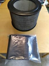 Filter Queen 1 Year Defender Bundle With Two Wraps AM4000 D360-DP360 Brand New