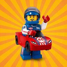 Minifigures Lego Serie 8 sacchetto di plastica