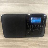 Logitech Squeezebox Radio Digital Media Streamer