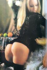 Mayfair Magazine Volume 13 Number 1 Mens Vintage Adult Glamour FREE POST
