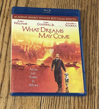 What Dreams May Come (Blu-ray, 1998)