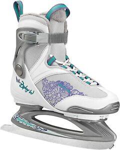 Bladerunner Ice by Rollerblade Zephyr Women's Adult Ice Skates, Size 9