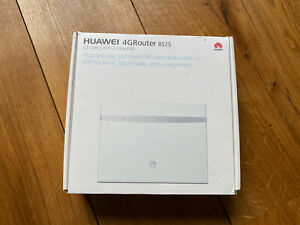 HUAWEI B525s - Mobile Broadband Router UNLOCKED