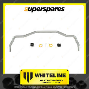 Whiteline Front Sway bar for NISSAN 350Z FAIRLADY Z33 SKYLINE V35 STAGEA M35