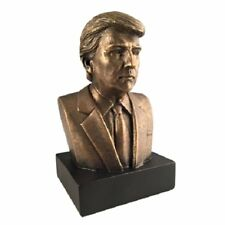 President Donald J Trump Bust Statue Sculpture Figure - GREAT AMERICANS SERIES