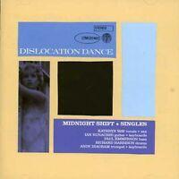 Dislocation Dance - Midnight Shift [New CD] Reissue