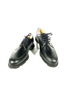 Etonic Dri-Lite 400 Men's Size 11 Black Leather Golf Shoes  :H