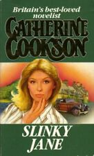BOOK-Slinky Jane (A Star book),Catherine Cookson
