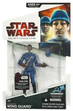 Legacy Collection 2009 Droid Factory Cloud City Wing Guard Action Figure BD50