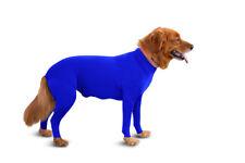 Shed Defender - Reduce Dog Hair Shedding & Anxiety RoyalBlue Mini SD